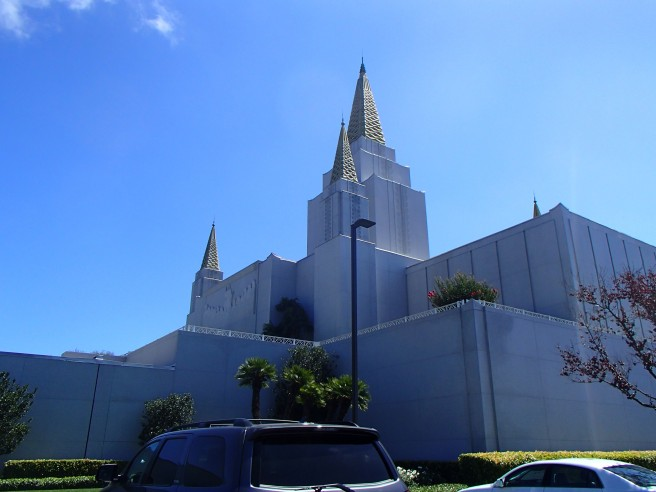 oakland temple 070915