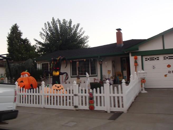 halloween in the hood 1
