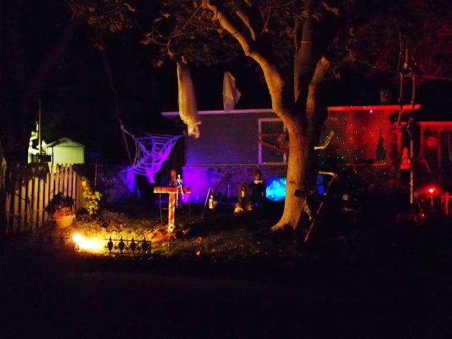 halloween in the hood 3
